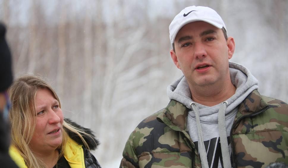 Film do artykułu: Patrycja z Bytomia zamordowana. Zrozpaczony ojciec: Stał obok mnie, a wcześniej zabił moją córkę! Wstrząsające słowa rodziców ofiary