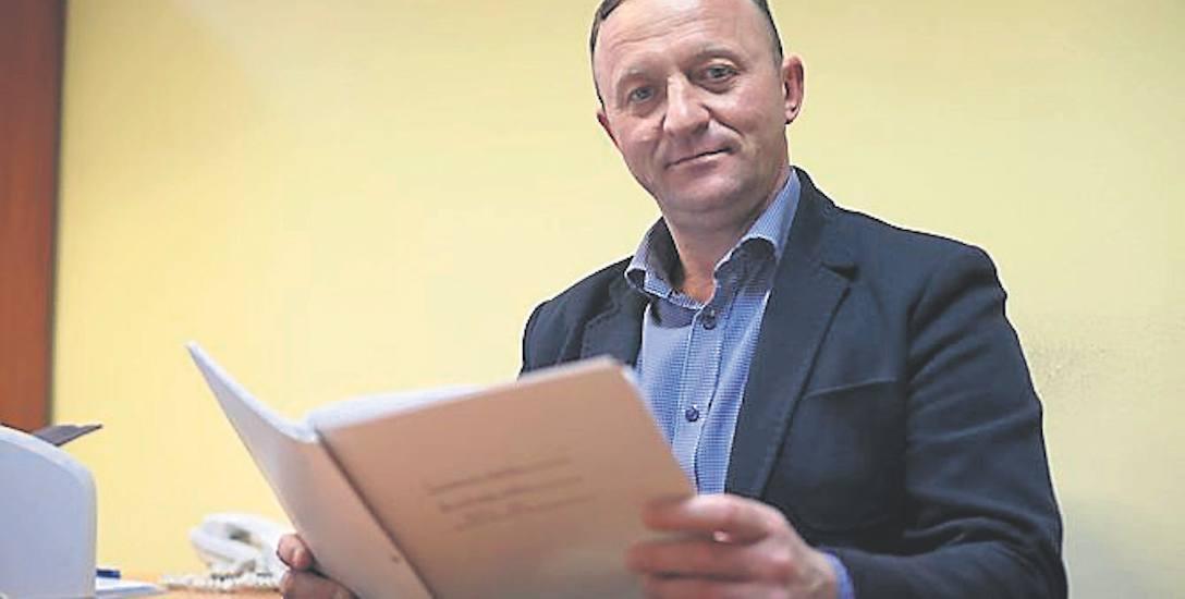 Panu Remigiuszowi pomaga miejski rzecznik konsumentów