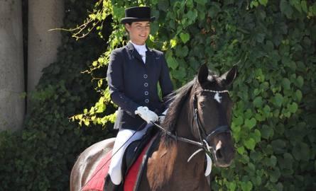 Konie na Pergoli. To dopiero piękności! [ZDJĘCIA]