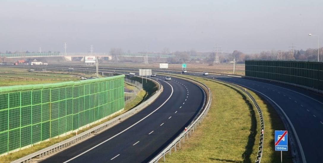 Kiedy powstanie droga ekspresowa S14?