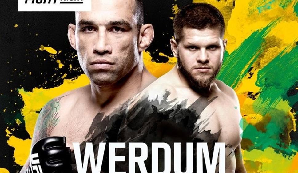 Film do artykułu: Polskie grzmoty na gali UFC w Sydney. Marcin Tybura zmierzy się z byłym mistrzem
