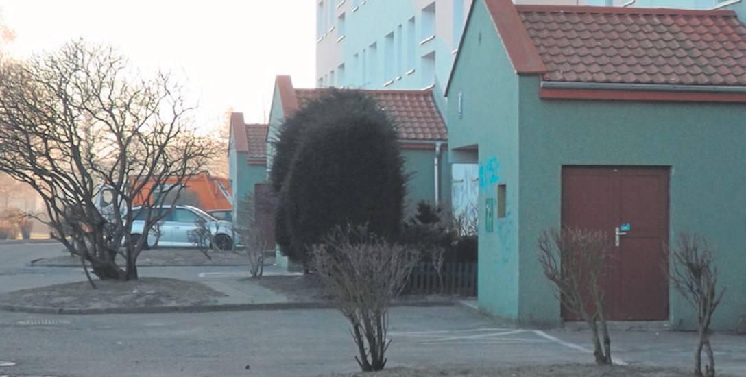Do spotkania 38 - latka z rzekomą 14 latką miało dojść w bloku przy  ul. Kupieckiej