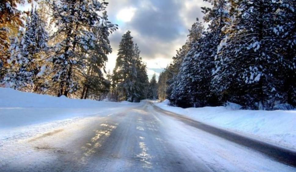 Film do artykułu: Prognoza pogody luty 2018: będzie zimno i spadnie śnieg [WIDEO]