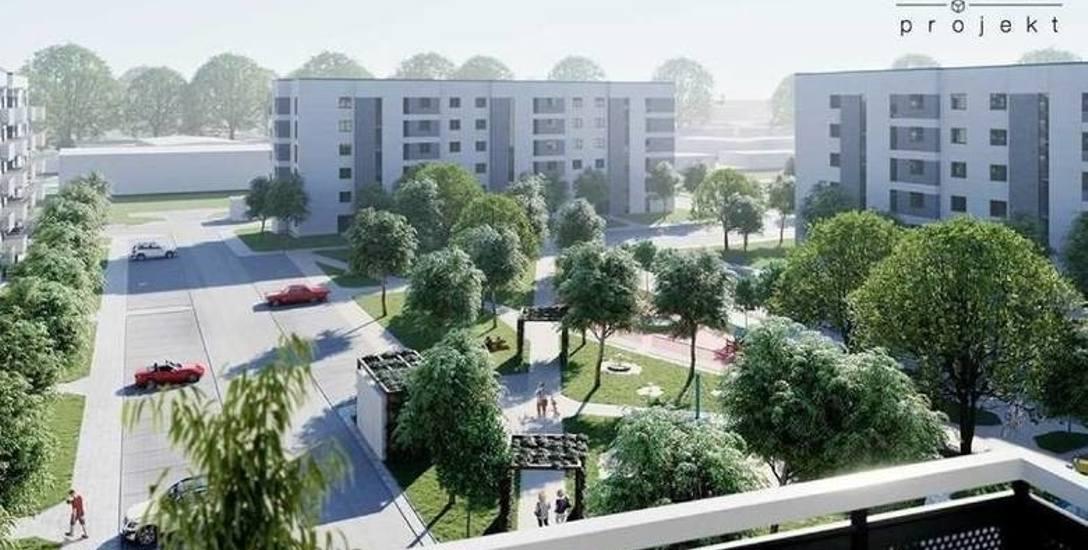 Mieszkania na wynajem dla 288 rodzin z Włocławka. Ustalono kryteria