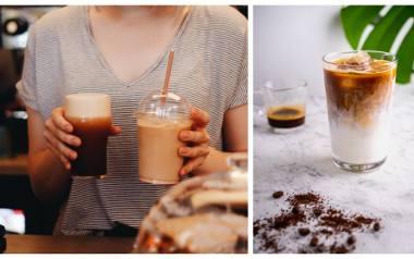 Pobudzają i ochładzają - metody na upalne dni prosto z menu kawiarni speciality