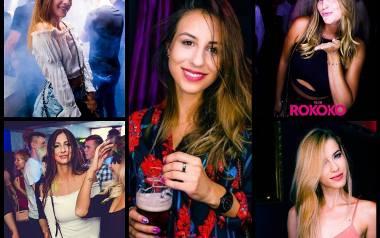 Tak się Podlasianki w białostockich klubach! Zobaczcie fotogalerię pięknych dziewczyn z naszego regionu na parkietach dyskotek.Zdjęcia pochodzą ze stron:Black