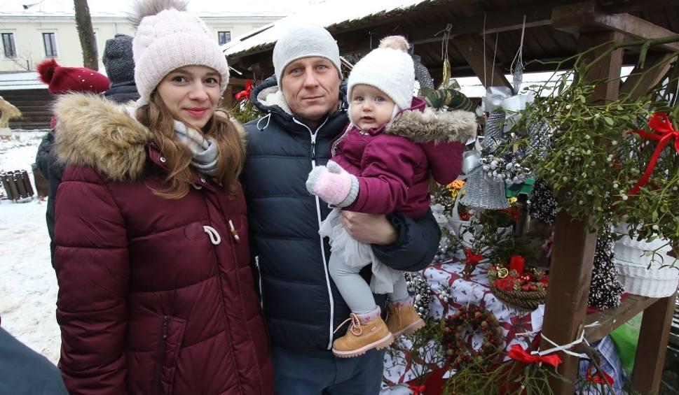 Film do artykułu: W Dworku Laszczyków zapachniało już Bożym Narodzeniem [ZDJĘCIA]