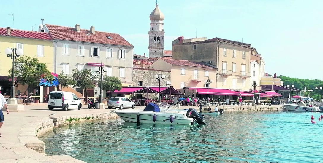 Tu zaczyna się raj chorwackich wysp na Adriatyku