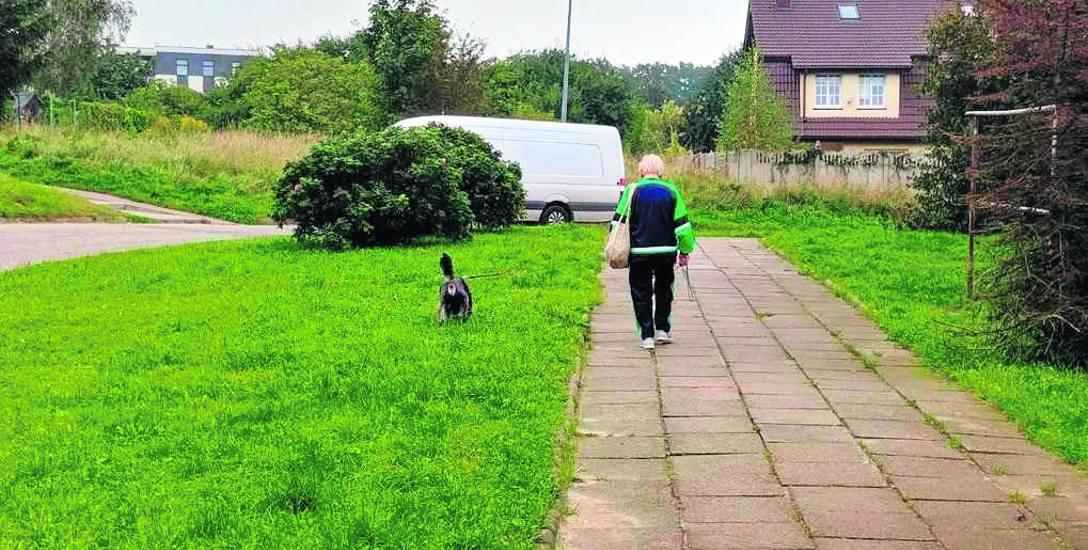 Strażnicy miejscy przypominają, że poza wyznaczonymi miejscami psów nie wolno spuszczać ze smyczy. Zawsze też opiekunowie mają obowiązek sprzątania odchodów