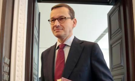 Wybory parlamentarne 2019. Emerytura plus. Premier Mateusz Morawiecki: Chcemy by trzynasta emerytura była uregulowana ustawowo