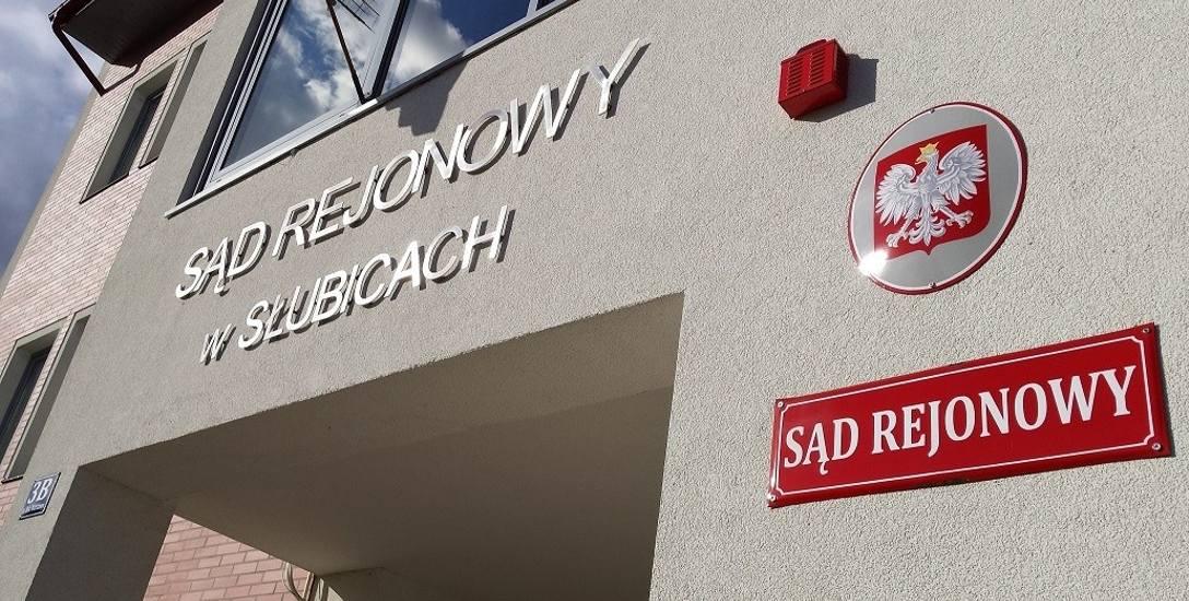Jeśli zarządzenie ministerstwa do 1 lutego wpłynie do słubickiego sądu, to od piątku sąd pracy będzie przeniesiony do Gorzowa