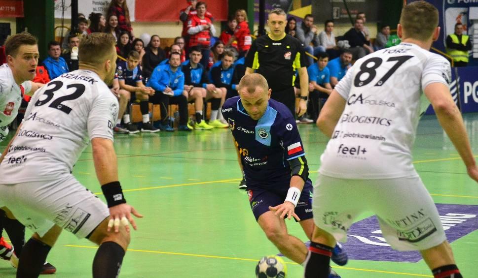 Film do artykułu: PGNiG Superliga. SPR Stal Mielec przed meczem ze Spójnią Gdynia: punkty muszą zostać w Mielcu!