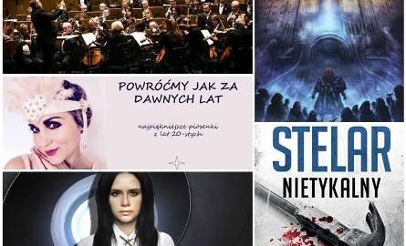 """W tym tygodniu Baltic Neopolis Orchestra świętuje wydanie płyty, Alicja Majewska obchodzi swój jubileusz w Szczecinie, a Opera na Zamku wraca do """"Balu"""