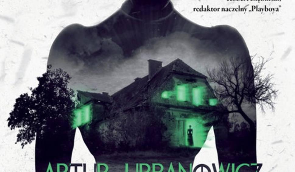 Film do artykułu: Artur Urbanowicz - Inkub. Powieść grozy z krzyżem i modlitwą