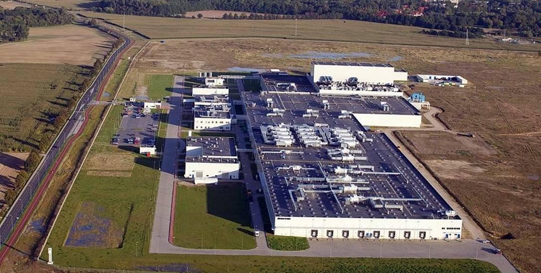 Centrum Dystrybucyjne Lidl wybuduje Erbud. Podpisano 200 mln kontrakt