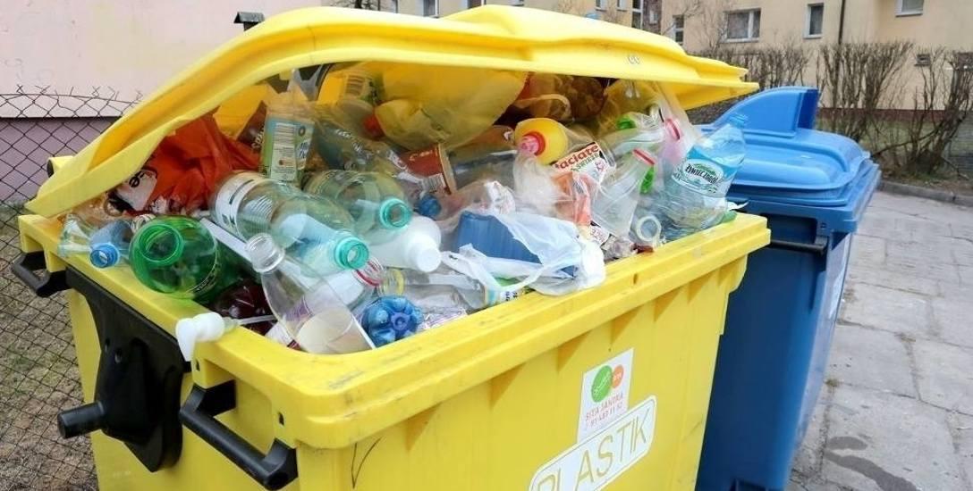 Wszystko, co musimy wiedzieć o rewolucji śmieciowej, czyli podwyżki i bioodpady