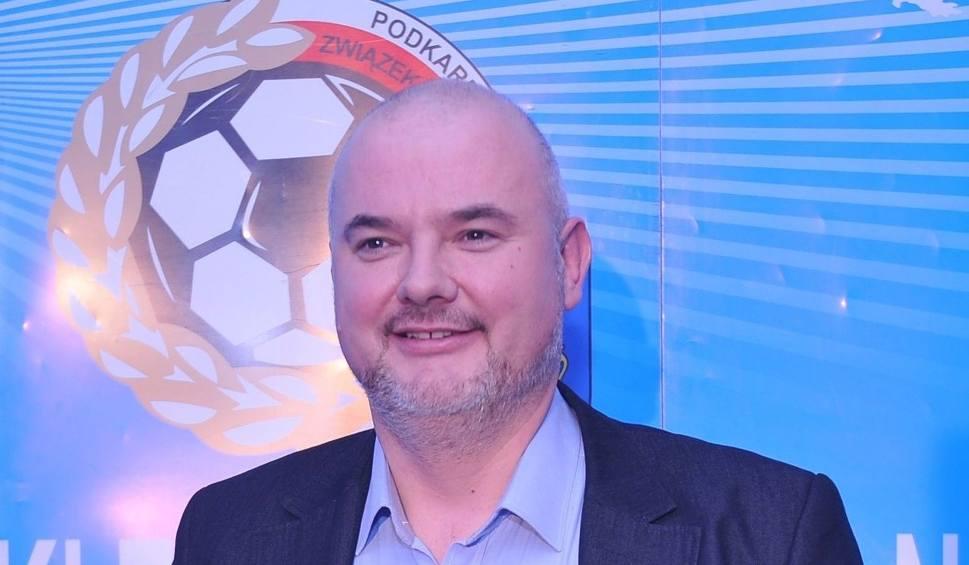 Film do artykułu: Jacek Orłowski, prezes Stali Mielec: Wszystkie mecze organizujemy dla kibiców i nie wyobrażam sobie braku dialogu z kibicami [WIDEO]