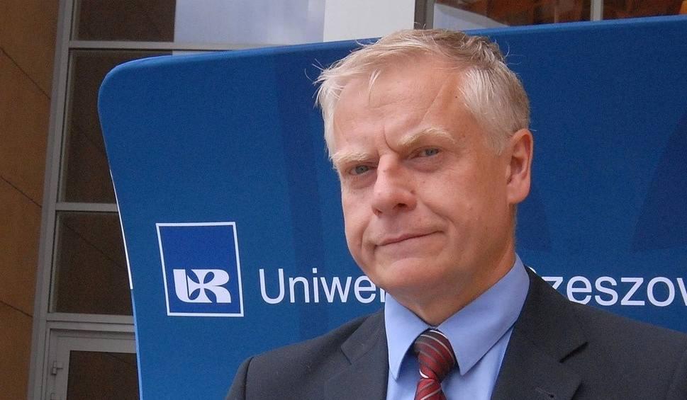 Film do artykułu: Prof. Aleksander Bobko: W Senacie będę dążył do upraszczania prawa