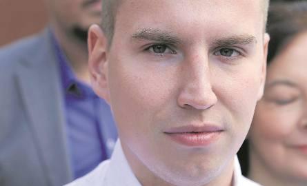 Andruszkiewicz chciałby współpracy z Białorusią