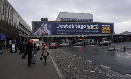 PKP chce wyburzyć stary dworzec w Poznaniu i postawić nowy budynek. Miasto: To jest niemożliwe