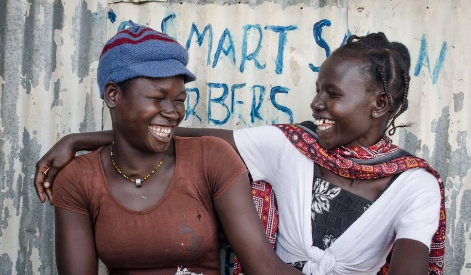 Film do artykułu: Opowieści z Sudanu Południowego. Piotr zaprasza na spotkanie w Rzeszowie [WIDEO]