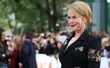 Nicole Kidman namawia Amerykanów do wspierania Donalda Trumpa