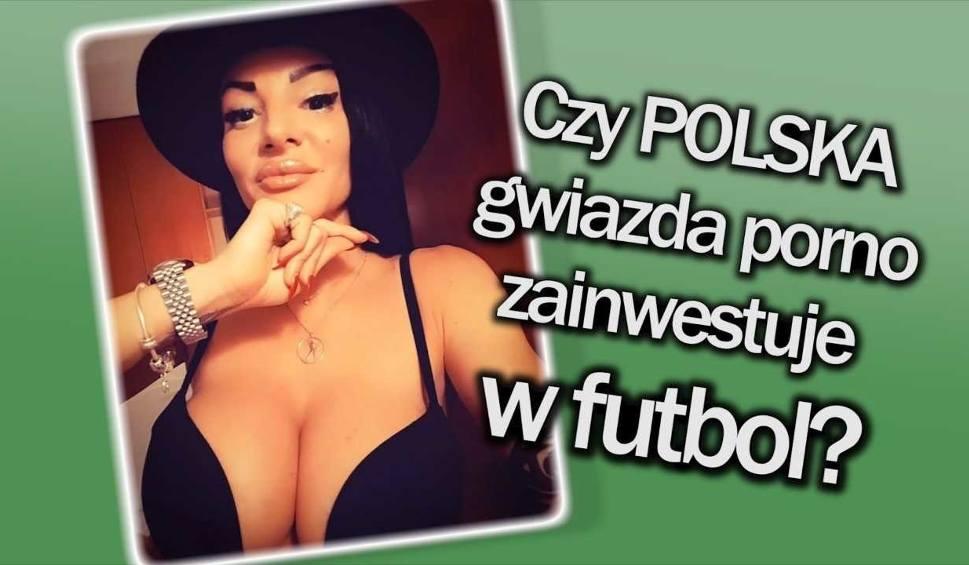 Film do artykułu: Czy polska gwiazda porno zainwestuje w futbol? | #TOPsportowy24