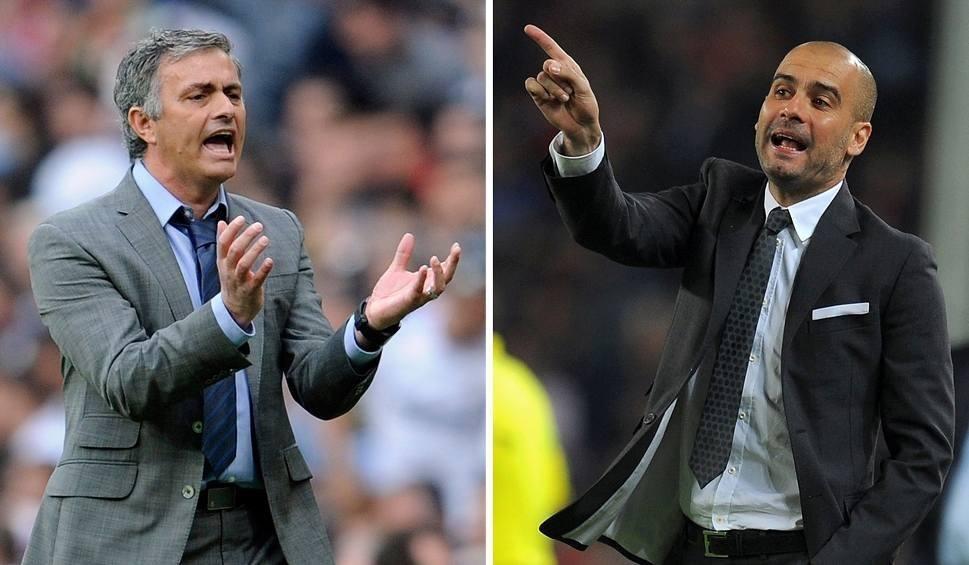 Film do artykułu: Szósty remis w starciu Mourinho z Guardiolą