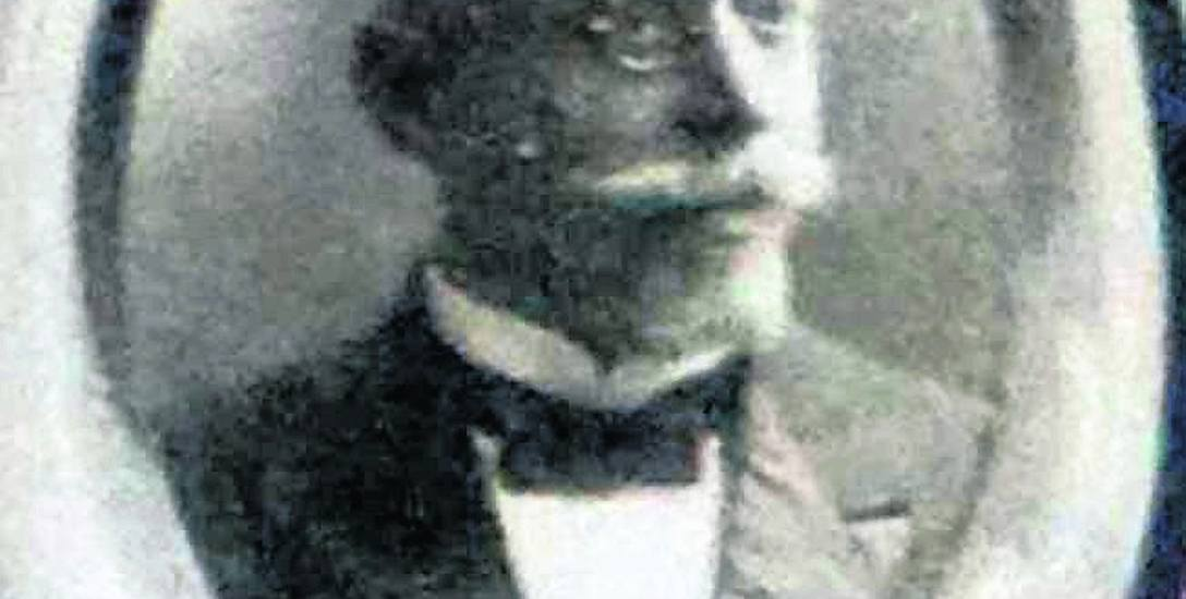Franciszek Gliński w 1912 r. jako członek Zarządu Miejskiego (ze zbiorów Muzeum Podlaskiego w Białymstoku).