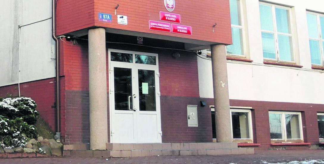 SP Sławsko. Kuratorium Oświaty jest zaskoczone wypowiedziami dyrektorki na temat przemocy