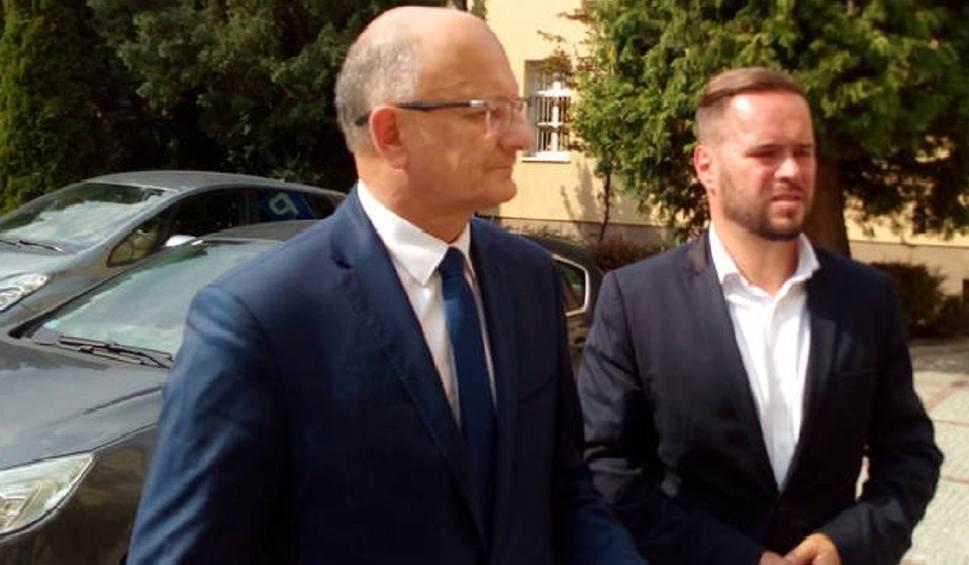 Film do artykułu: Prezydent Lublina będzie miał nowego zastępcę. Krzysztof Komorski odchodzi z ratusza