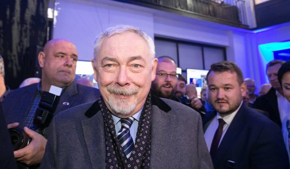 Film do artykułu: Wyniki wyborów samorządowych 2018. Jacek Majchrowski prezydentem Krakowa [WYNIKI EXIT POLL]