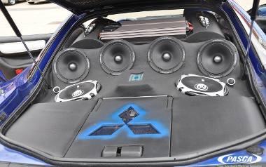 Jak gra twoje auto? Zawody Car Audio dla amatorów i profesjonalistów