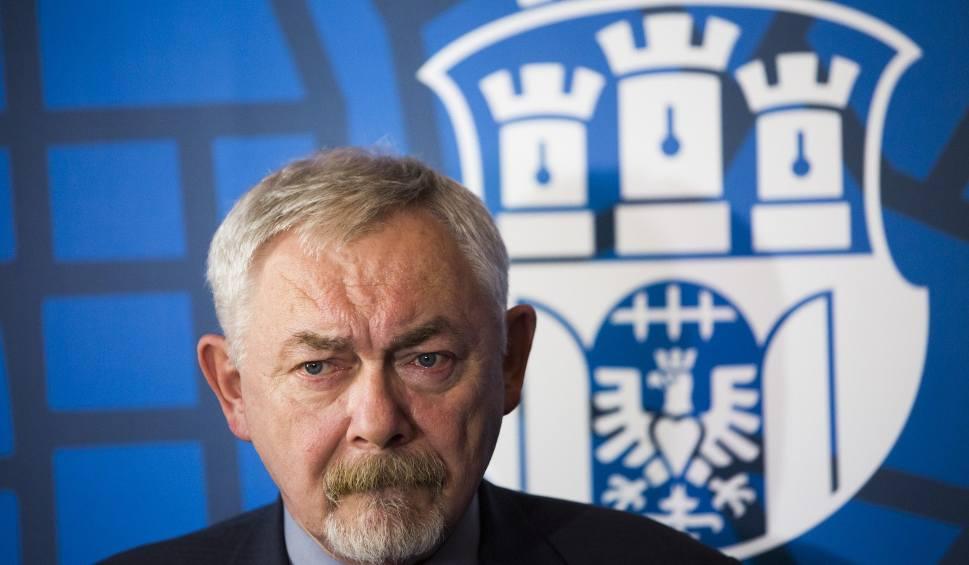 Film do artykułu: Burza po słowach Jacka Majchrowskiego o Sosnowcu. Prezydent: Nie było moją intencją urażenie kogokolwiek
