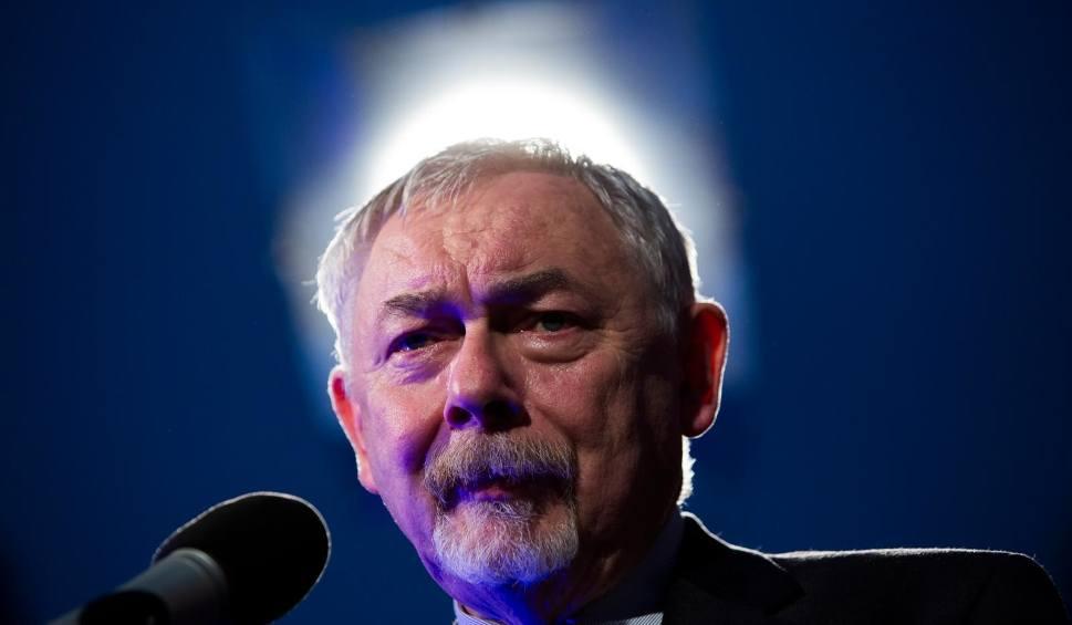 Film do artykułu: Władysław Kosiniak-Kamysz mówi na taśmach, jak prezydent Majchrowski rozgrywa dwór