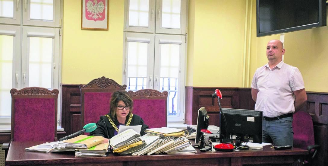 Wczoraj sędzia Tamara Kulczewska-Miszczak ogłosiła wyrok w sprawie, w której rodzina zmarłego w lipcu 2012 roku Ryszarda B. domagała się od Skarbu Państwa