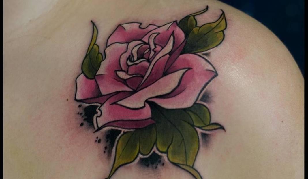 Nadeszła Wiosna Czas Na Tatuaż Zobacz Piękne Wzory Z Motywami