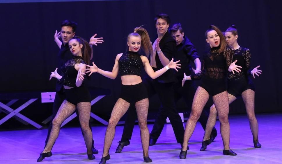 Film do artykułu: Tancerze z całej Polski rywalizują w Kielcach (WIDEO, zdjęcia)