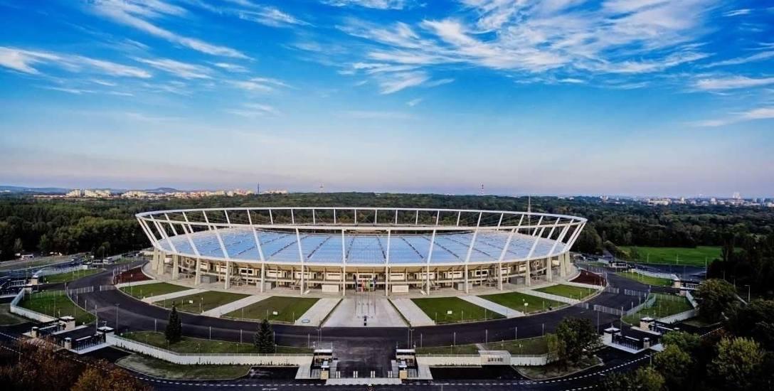 Stadion Śląski bez prezesa. Klimoszowi skończyła się 3-letnia kadencja