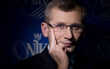 Przed sądem stanie Krzysztof Kwiatkowski, prezes NIK