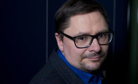 Tomasz Terlikowski - publicysta, filozof, działacz katolicki. Był dziennikarzem i redaktorem w wielu polskich tytułach. W  latach 2014-2017 redaktor