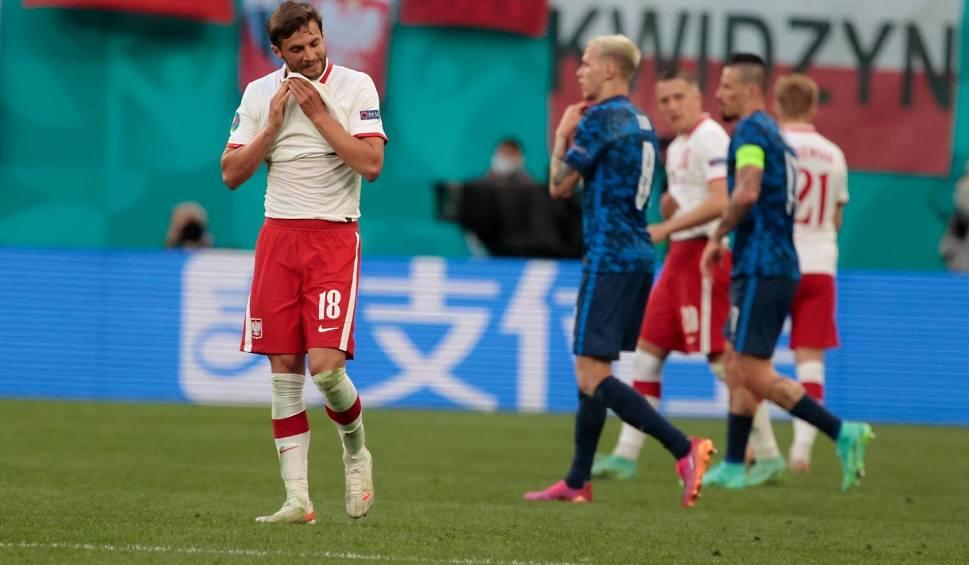 Film do artykułu: Mateusz Borek po meczu Polska - Słowacja: To był najsłabszy rywal w XXI wieku, z jakim przegraliśmy mecz otwarcia na wielkim turnieju