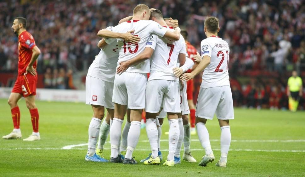 Film do artykułu: Polscy piłkarze zagrają na EURO 2020! Rezerwowi zapewnili zwycięstwo nad Macedonią Północną [zdjęcia]
