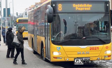 Na ulice wyjadą nowe autobusy miejskie MZK