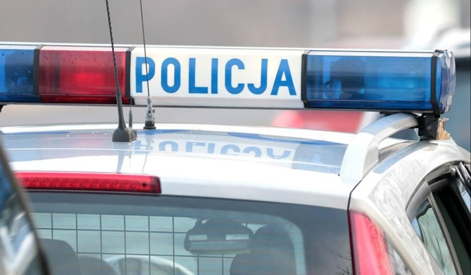 Film do artykułu: Gorzów Wielkopolski: 1,5 roczne dziecko wypadło z okna na 4. piętrze