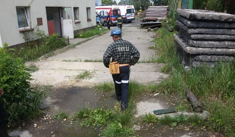 Film do artykułu: Wybuch w kopalni Murcki w Katowicach WIDEO Ratownicy znależli ciało górnika
