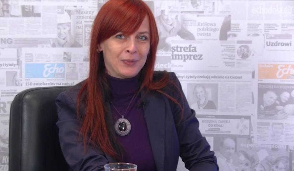 Film do artykułu: Karolina Wilczyńska: Życie nie zawsze jest słodkie [Gwiazdy bez tajemnic]