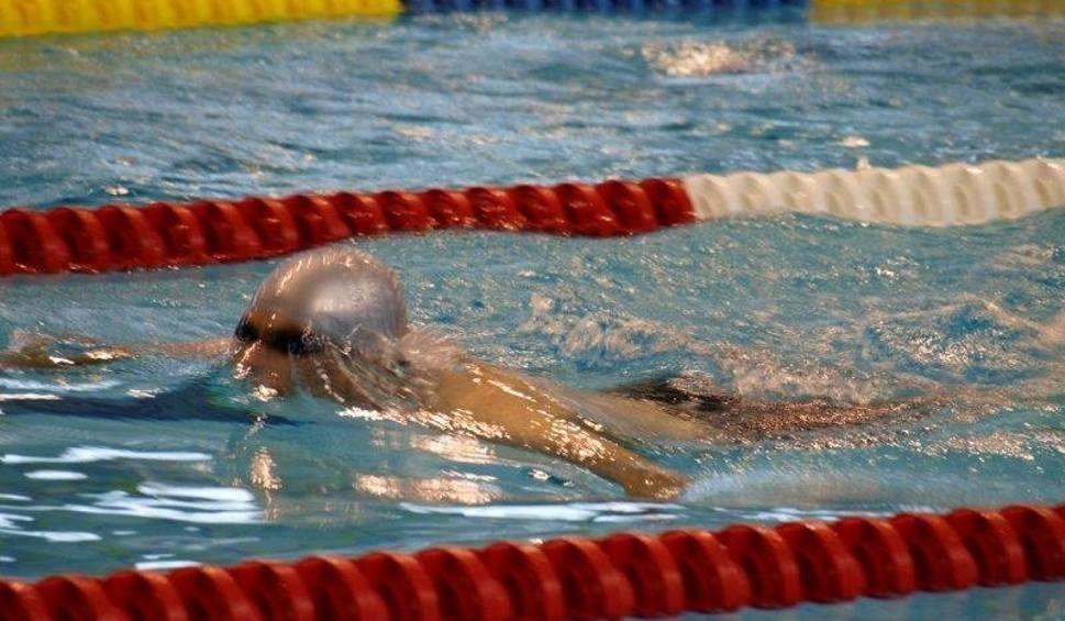 Film do artykułu: W sobotę zakończyła się kazimierska liga pływacka