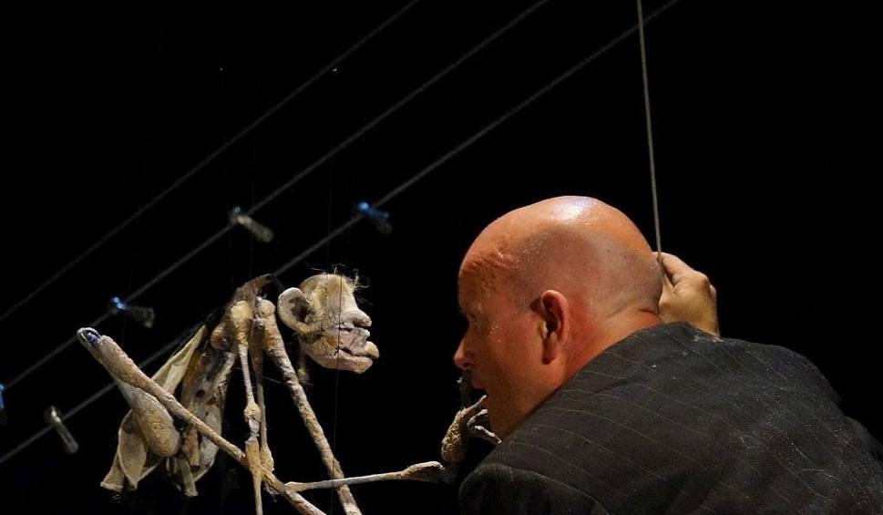 Film do artykułu: BTL. VIII Międzynarodowy Festiwal Szkół Lalkarskich 2016. Figurentheater Wilde and Vogel (zdjęcia)