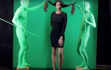 Chcesz mieć włosy jak z reklamy? Lepiej przestań się łudzić! Kampania Suave ujawnia triki [VIDEO]